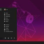 ArcMenu 33 lançado com melhorias e suporte ao GNOME 3.34