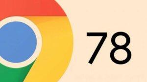 Chrome 78 lançado com melhorias no modo escuro e mais