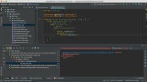 Como instalar a IDE C e C++ CLion no Linux via Snap
