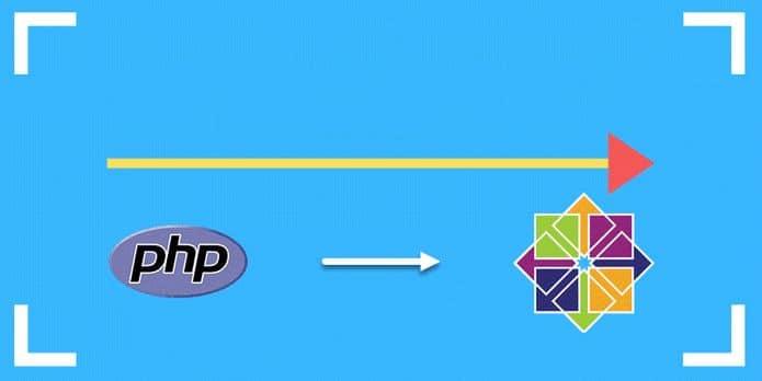 Como instalar a linguagem PHP 7.3 no CentOS 8 e derivados