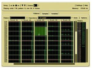 Como instalar o app de composição musical ChibiTracker no Linux