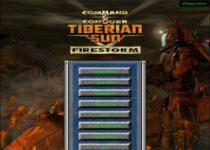 Como instalar o jogo C&C: Tiberian Sun no Linux via Snap (WINE)