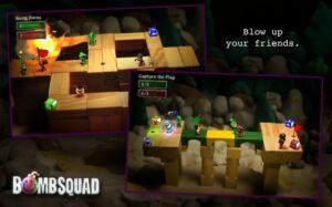 Como instalar o divertido jogo Bomb Squad no Linux via Snap