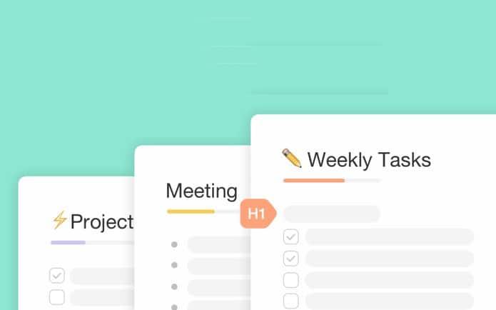 Como instalar o gerenciador de tarefas Taskade no Linux via Snap