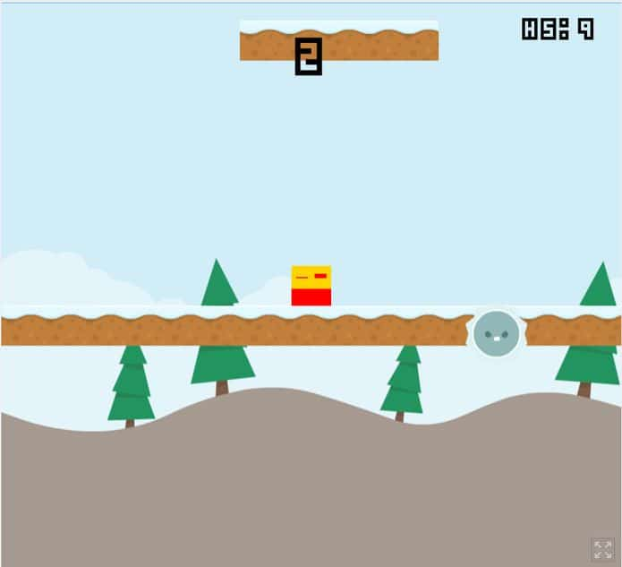 Como instalar o jogo Hasty Heroes no Linux via Appimage