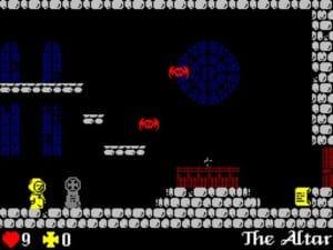 Como instalar o jogo L'Abbaye des morts no Linux via Flatpak