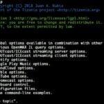Como instalar o reprodutor de músicas Tizonia no Linux via Snap