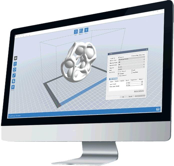 como instalar o slicer para as impressoras flashprint no linux via flatpak - Como instalar o app de rádios Goodvibes no Linux via Flatpak