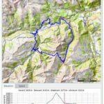 Como instalar o visualizador de arquivos de GPS GPXSee no Fedora e derivados