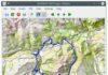 Como instalar o visualizador de arquivos de GPS GPXSee no Ubuntu e derivados