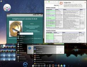 Elive 3.7.14 Alpha já está disponível para baixar e testar