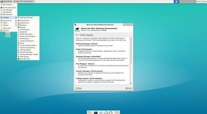 FreeBSD 12.1-BETA3 já está disponível para baixar e testar