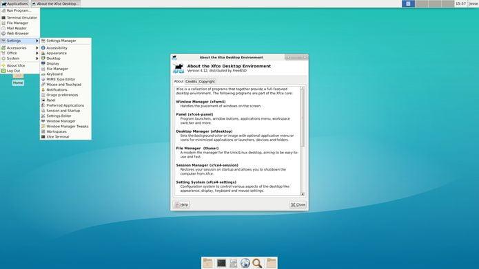 freebsd 12 1 beta3 ja esta disponivel para baixar e testar - Como esconder o menu de inicialização do Grub