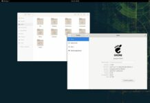 GNOME 3.34 já chegou ao openSUSE Tumbleweed rolling