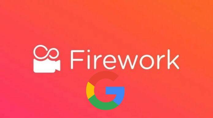 Google quer comprar a plataforma de compartilhamento de vídeos curta Firework