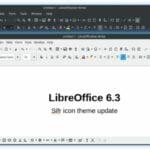LibreOffice 6.3.3 lançado com pouco mais de 80 correções de bugs