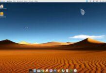 Linspire 8.5 lançado e agora é baseado no Ubuntu 18.04.3 LTS