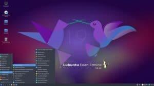 Lubuntu 19.10 lançado - Confira as novidades e veja conde baixar