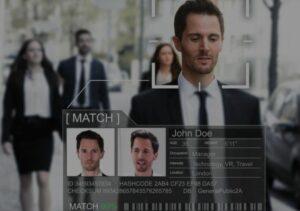 Novo reconhecimento facial em tempo real pode dizer tudo sobre você