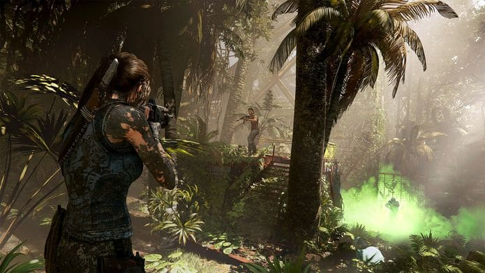 Shadow of the Tomb Raider para Linux e macOS chega dia 5 de novembro