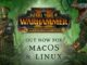Total War: WARHAMMER II - O DLC de Hunter & the Beast lançado para Linux e Mac