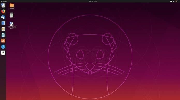 Ubuntu 19.10 já está disponível para download! Baixe agora e instale