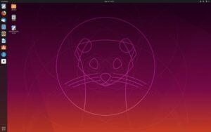 Ubuntu 19.10 recebeu o primeiro patch de segurança do kernel do Linux