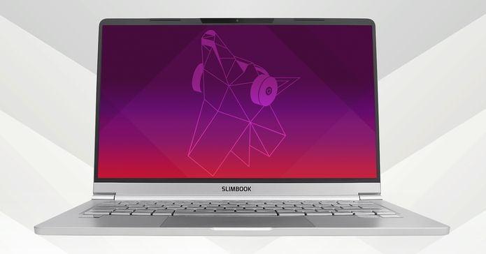 Slimbook PROX e PRO foram atualizados para processadores Intel de 10ª geração