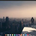 Voyager 19.10 lançado com o GNOME 3.34 e o kernel 5.3
