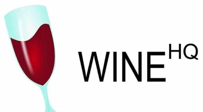 Wine 4.18 lançado com muitas correções de bugs e algumas funcionalidades