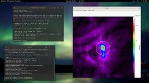 Como instalar a ferramenta de redução CRUSH no Linux via Flatpak