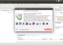 Como instalar a IDE Eclipse for Java Developers no Linux via Flatpak