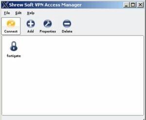 Como instalar o cliente VPN IPsec ike-qt no Linux via Snap