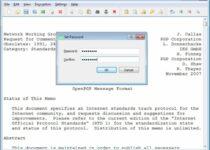 Como instalar o editor de textos EncryptPad no Linux via AppImage