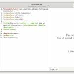 Como instalar o editor LaTeX Setzer no Linux via Flatpak