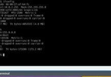 Como instalar o emulador de terminal YaKuake no Linux via Snap