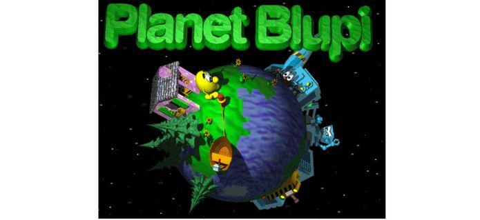Como instalar o jogo Planet Blupi no Linux via arquivo AppImage