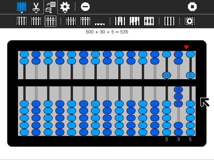 Como instalar a calculadora Abacus no Linux via Flatpak