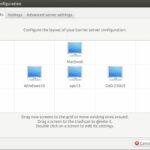 Como instalar o software KVM Barrier no Linux via Snap
