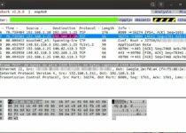 Wireshark no terminal? Veja como instalar o Termshark no Linux