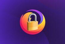 Firefox possui uma nova proteção contra rastreamento oculto
