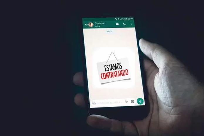 golpes de emprego falso no whatsapp deixaram indianos presos no oriente medio - Como instalar o divertido jogo de tiro Xonotic no Linux via Flatpak