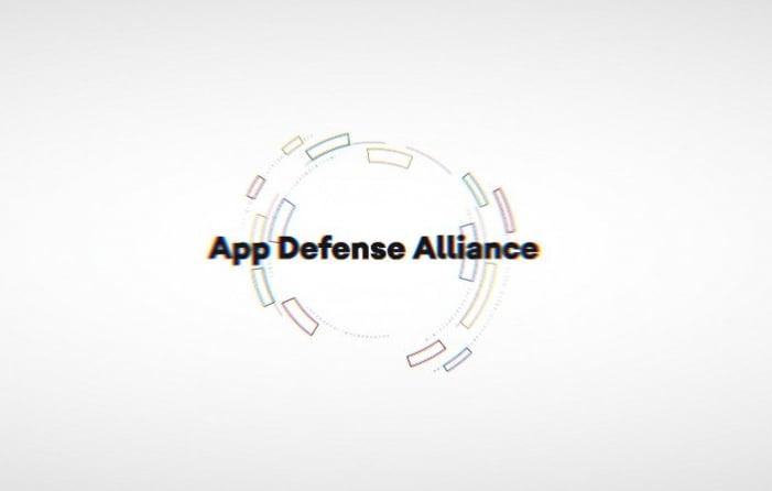 Google aumentará a segurança da Play Store unindo-se a empresas de segurança