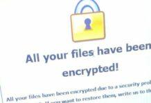 Governo da Louisiana sofre um ataque de Ransomware