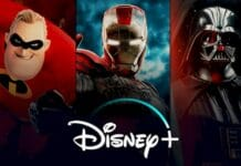 Hackers estão bloqueando assinantes do serviço Disney+