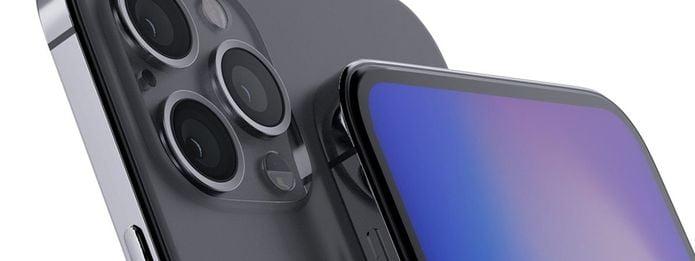 iPhone 12 terá 6 GB de RAM e sensor 3D, segundo o MacRumors