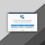 KaOS 2019.10 lançado com o ambiente KDE Plasma 5.17 e mais