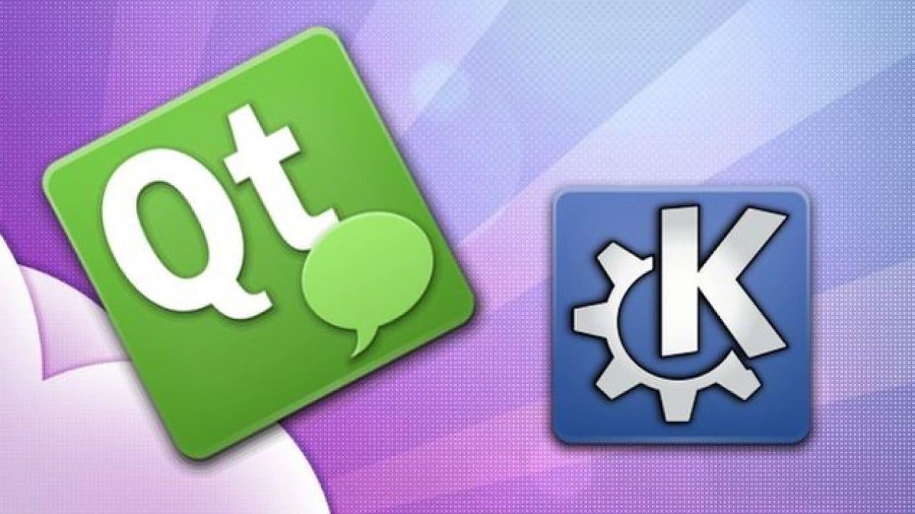 KDE Frameworks 5.64 lançado com mais de 200 alterações