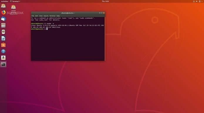 Ubuntu 18.04.4 LTS será lançado em fevereiro de 2020