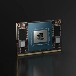 NVIDIA anunciou o Jetson Xavier NX, o menor supercomputador do mundo para IA na Edge